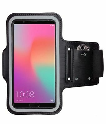 CoverKingz Huawei Honor View 10 Sportarmband Jogging-Hülle Fitness-Armband