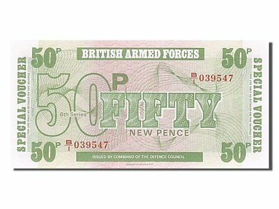 [#255502] Great Britain, 50 New Pence, 1972, KM #M46a, UNC(65-70), B/1039547