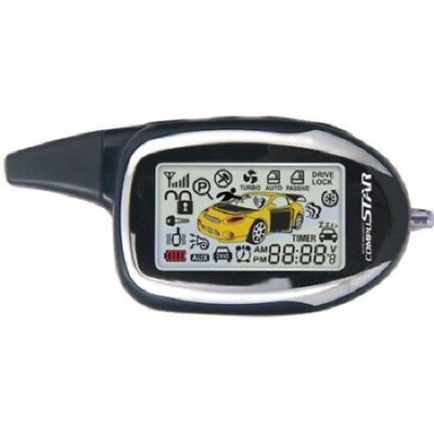 Compustar 2W9000-FM Replacement 2 way LCD Remote