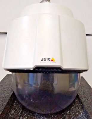 AXIS P5624-E PTZ Dome Network Camera P/N: 0671-001