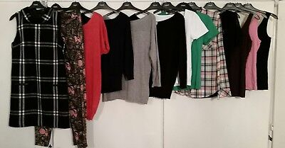 next ladies clothes size 12 lot collection dress knitwear