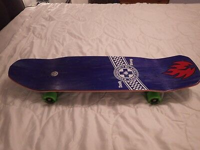Classic 1980's Powell Peralta Reissue Skateboard