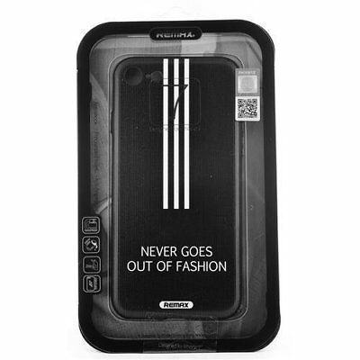 Comz Muke series case for iPhone7 - Black