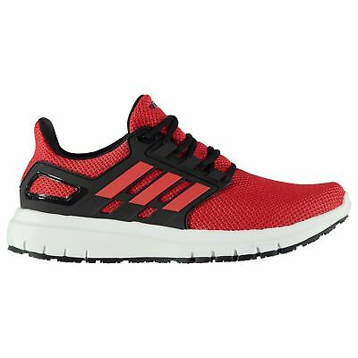 adidas Energy Cloud 2 Sneakers Mens Gents Runners Laces Fastened Ventilated
