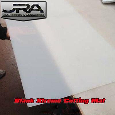 4' X 8'  Self Healing Cutting Mat - Unprinted! Great For Shop Tables