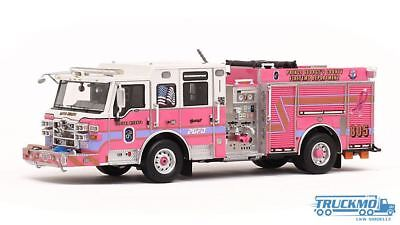 Fire Replicas Prince George´s CountyFire / EMS Department Courage Engine 805