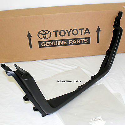 NEW OEM 07-14 TOYOTA FJ Cruiser REAR RIGHT FLARE MOLDING SUBASSEMBLY 75605-35103