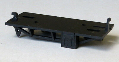 Triang underframe / chassis unit for TT gauge coach, TT scale spare