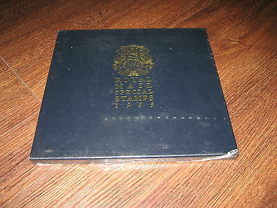 Year Book Royal Mail Special Stamps 1993 Yearbook  Limited Edition  Rare Sealed