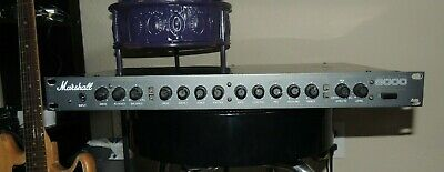 Vintage Systech Model 4000A Voltage Controlled Flanger Rack Analog Effects Unit