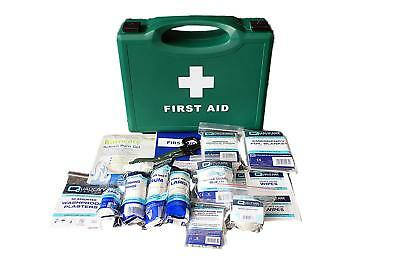 Qualicare BSI Travel First Aid Kit in Box