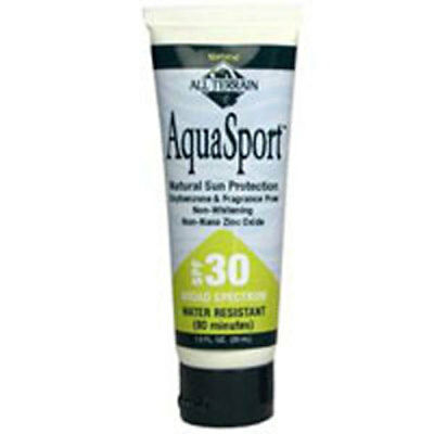 AquaSport SPF30 1 oz by All Terrain