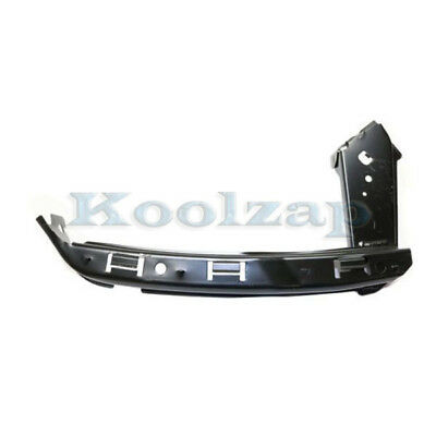 1Pcs Right Front Bumper Side Support Bracket Brace for Honda Accord 2009-2010