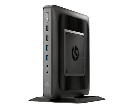 HP T620 Thin Client (6GB RAM, wifi and Stand included)