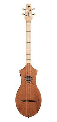 Top handgefertigte Dulcimer Gitarre von Seagull - Small in stature. Big in fun!