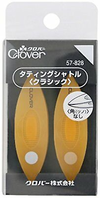 Clover Tatting Shuttle Classic Free Shipping with Tracking number New from Japan