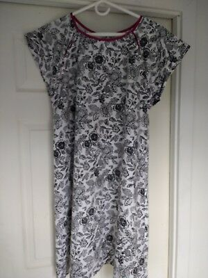 Maternity/Hospital gown - Used Gownies 100% Organic Cotton