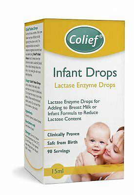 Colief Infant Drops, 15 ml