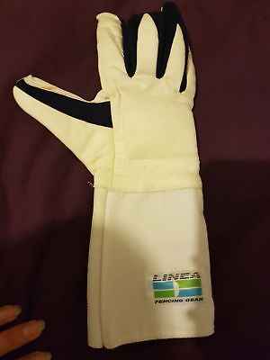 Fencing Glove Foil Right Hand