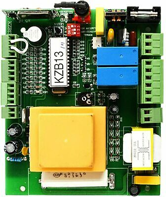 ALEKO Replacement Circuit Control Board for Sliding Gate Opener AC/AR 1400/2000