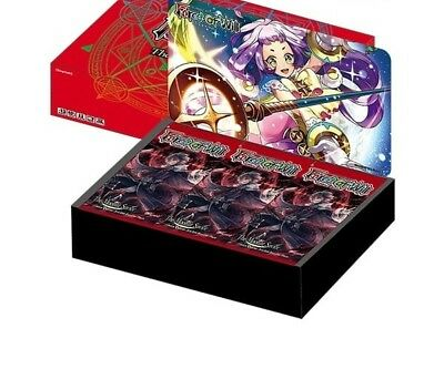 Force Of Will Booster Box . The Moonlight Savior