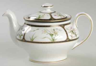 Minton SEASONS COLLECTION Summer Individual Tea Pot 8313307