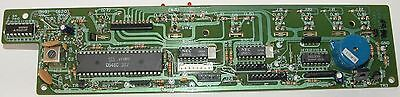 CPU Board Unit Knitmaster Empisal SK500 Knitting Machine Part number 02560613