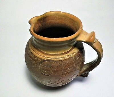 Seth Cardew Water Jug,vase Wenford Bridge Pottery