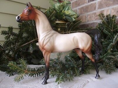 """Up For Auction!  This One Of Kind Special Custom Arabian """"stunning"""""""