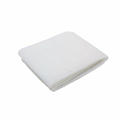 Cut-to-Fit Universal Cooker Hood Filter 57 X 47cm - Extraction Fan Grease Filter