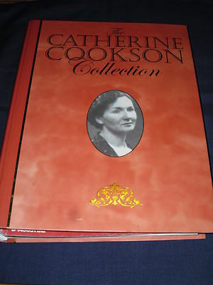 CATHERINE COOKSON COLLECTION 20 Magazines of a Series. PART 1 to 20 Books & Life