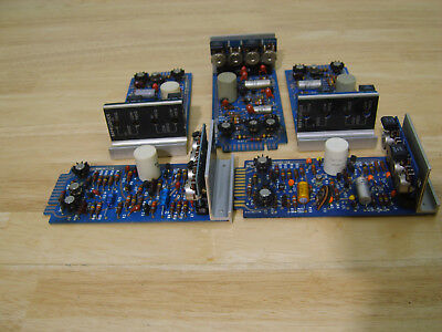 Ampex AG440 Reproduce Amp card 4050435 / one card only