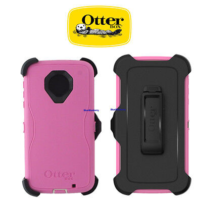 outlet store deb9d 4f61b OTTERBOX DEFENDER SERIES Case for Motorola Moto Z Force Droid Edition