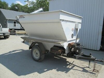 1996 Double R Weigh Wagon