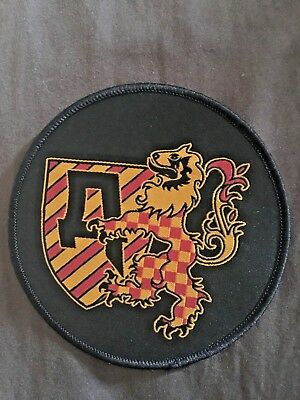 Avatar Country Band Patch Limited Edition Sold Out