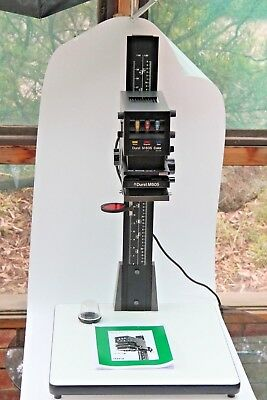 Durst 605 Black And White Or Colour Darkroom Enlarger For Negs Up To 6X6Cm