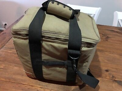 Apple Macintosh Genuine Carry Bag Compact Mac Rare Vintage
