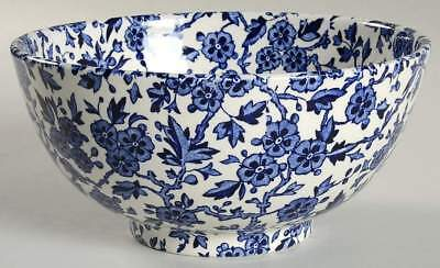 Burgess & Leigh ARDEN BLUE Chinese Bowl 3764632