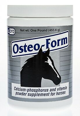Osteo-Form for Horses, 1 lb