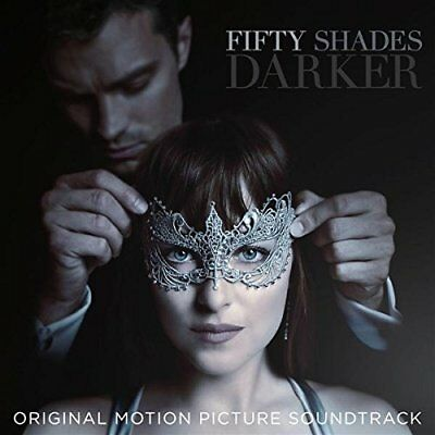 Fifty Shades Darker (Original Motion Picture Soundtrack), Various Artists, Excel