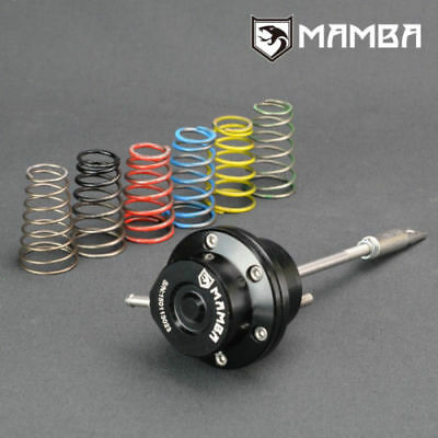 SALE- MAMBA Adjustable Turbo Wastegate Actuator FORD XR6 BA BF FG FALCON 4.0