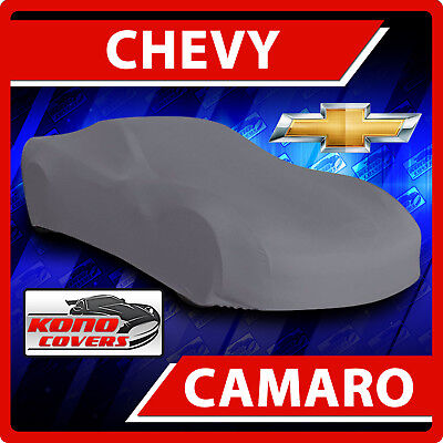 Chevy Camaro Z28 1977 1978 1979 1980 1981 CAR COVER - Protects from ALL-WEATHER