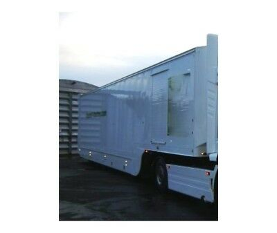 Race Truck, Race car Transporter/ trailer only great buy!! P/X SWAP why?
