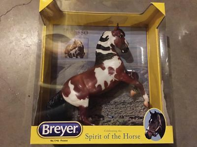 Breyer Traditional Picasso NEW Mint NIB In Box