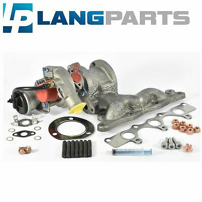 Turbolader Borg Smart Fortwo City-Coupe CDi 30 kW 41 PS 6600960199 54319700002