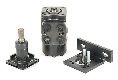Off Road Hydraulic Steering Valve Kit 9 67 Ci With Load Reaction Rs92160a Rck