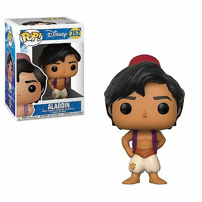 Disney Aladdin Pop! Vinyl Figure - Aladdin *BRAND NEW