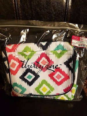 Thirty One Going Places Thermal (Candy Corners)