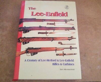 The Lee Enfield