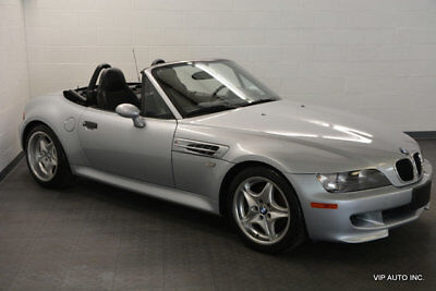 1999 BMW Z3 M  Roadster BMW Z3 M Roadster Power Top Heated Seats Sport Seats